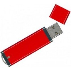 super talent usb 2.0 flash drive 2gb dg-r (красный)
