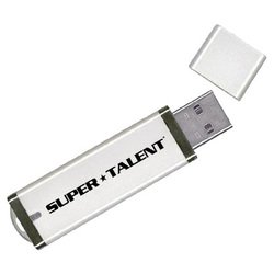 super talent usb 2.0 flash drive 4gb dg-w (белый)