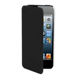 чехол для apple iphone 5 (lazarr frame case) (черный)