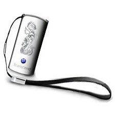 Transcend JetFlash V95 Classic 16GB (дракон)