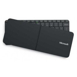 microsoft wedge mobile u6r-00017 (черный)