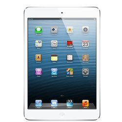 Apple iPad mini 16Gb Wi-Fi + Cellular (4G) White (белый) :::