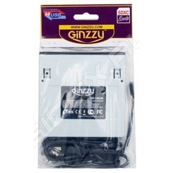 ��������� ���������� AII in 1, USB 3.0, 3 USB 3.0 ����� (Ginzzu GR-156UBn) (������) OEM