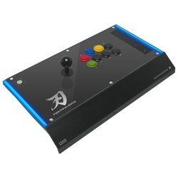 hori fighting edge xbox 360