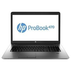 "hp probook 470 g0 (h0w06ea) (core i7 3632qm 2200 mhz/17.3""/1600x900/8192mb/1000gb/dvd-rw/wi-fi/bluetooth/win 7 pro 64)"