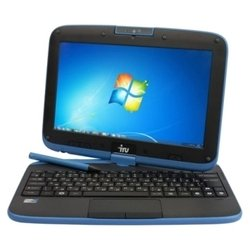 "iru school transformer intro 106 (atom n2600 1600 mhz/10.1""/1366x768/2048mb/250gb/dvd нет/wi-fi/win 7 starter)"