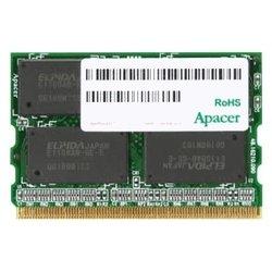 Apacer DDR2 800 MicroDIMM 1Gb