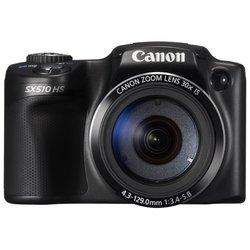 Canon PowerShot SX510 HS (������)