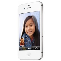 apple iphone 4s 8gb (белый) :