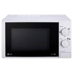 LG MH-6022D (белый)