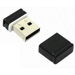 Qumo nanoDrive 4Gb (черный)