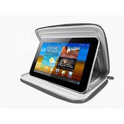 """Универсальный чехол для планшетов 7"""" (LaZarr Ultra Case) (серый)"""