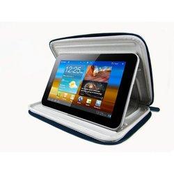 """Универсальный чехол для планшетов 7"""" (LaZarr Ultra Case) (синий)"""