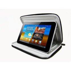 """Универсальный чехол для планшетов 7"""" (LaZarr Ultra Case) (черный)"""