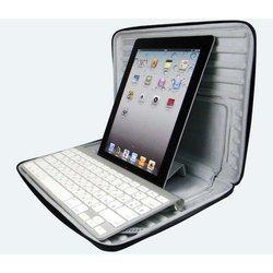 """Универсальный чехол для планшетов 11"""" (LaZarr Ultra Case) (серый)"""