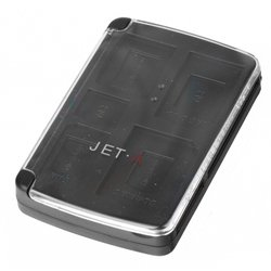 ��������� aii in 1, usb 3.0, ���������� ��� �������� ���� ������ (jet.a ja-cr5 flow)