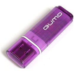 Qumo Optiva OFD-01 64Gb (фиолетовый)