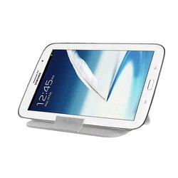 """Универсальный чехол для планшетов до 8"""" (LaZarr Folding Sleeve) (белый)"""