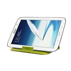 """Универсальный чехол для планшетов до 8"""" (LaZarr Folding Sleeve) (зеленый)"""