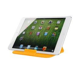 """Универсальный чехол для планшетов до 10"""" (LaZarr Folding Sleeve) (оранжевый)"""