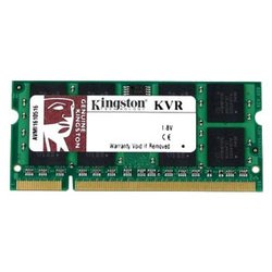 Kingston KVR800D2S6/1G Bulk