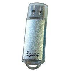 SmartBuy V-Cut 64GB (серебристый)