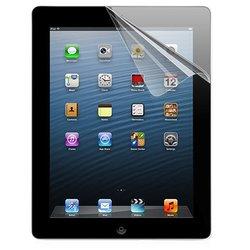 Защитная пленка для Apple iPad 5 (LaZarr) (антибликовая)