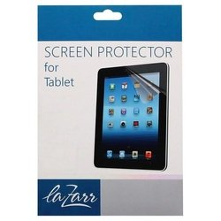 Защитная пленка для Samsung Galaxy Tab 3 7.0 SM-T2100 (LaZarr) (антибликовая)