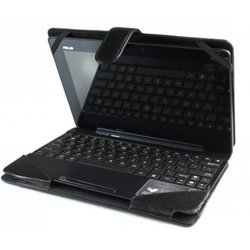 чехол для asus tf300 (it baggage itastf303-1) (черный)