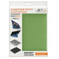 ����� ��� Apple iPad 2, 3, 4 (Jet.A IC10-29) (�������)