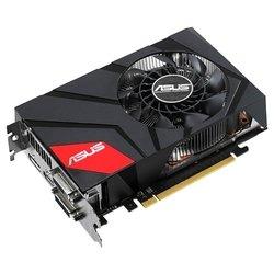 ASUS GeForce GTX 760 1006Mhz PCI-E 3.0 2048Mb 6008Mhz 256 bit 2xDVI HDMI HDCP DirectCU Mini RTL