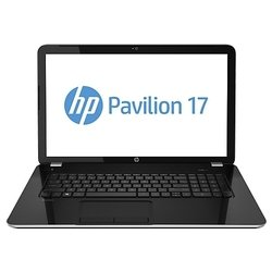 "hp pavilion 17-e003sr (a10 5750m 2500 mhz/17.3""/1600x900/6144mb/750gb/dvd-rw/wi-fi/bluetooth/win 8 64)"