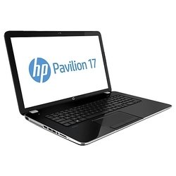 "hp pavilion 17-e001sr (a6 5350m 2900 mhz/17.3""/1600x900/6144mb/500gb/dvd-rw/wi-fi/bluetooth/win 8 64)"