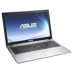 "asus x550vb (core i3 3110m 2400 mhz/15.6""/1366x768/4096mb/750gb/dvd-rw/nvidia geforce gt 740m/wi-fi/bluetooth/dos)"