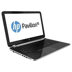 "hp pavilion 15-n007sr (a10 4655m 2000 mhz/15.6""/1366x768/8192mb/750gb/dvd-rw/wi-fi/bluetooth/win 8 64)"