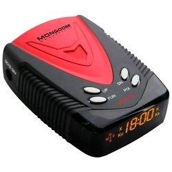Mongoose GPS-1000