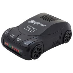 Stinger Car Z1