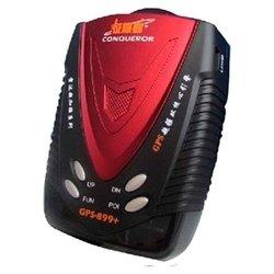 Conqueror GPS 899