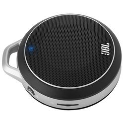 jbl micro wireless (черный)