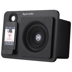 Bayan Audio 1