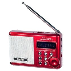 Perfeo Sound Ranger PF-SV922 (красный)