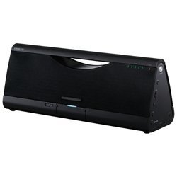 onkyo ionly bass sbx 200 (черный)