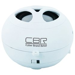 CBR CMS 100 (белый)
