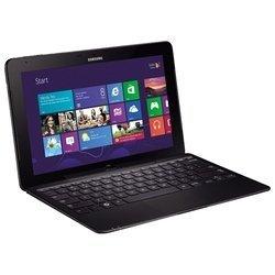 Samsung ATIV Smart PC Pro XE700T1C-A0ARU 128Gb dock (черный) :::
