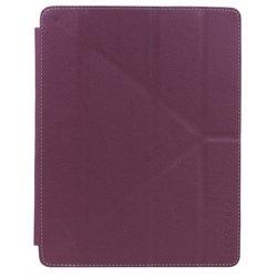 """Универсальный чехол для планшетов 9.7"""" (CONTINENT UTS-101 VT) (фиолетовый)"""