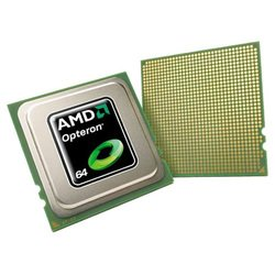 AMD Opteron Quad Core 2378 Shanghai (Socket F, L3 6144Kb)