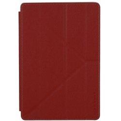 """Универсальный чехол для планшетов 10"""" (Continent UTS-102 RD) (красный)"""