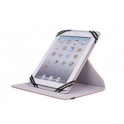 """Универсальный поворотный чехол для планшетов 7.9"""" (Jet.A IC7-42) (красный)"""