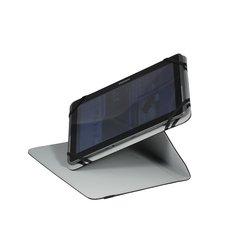 """Универсальный поворотный чехол для планшетов 10.1"""" (Jet.A IC10-43) (серый)"""