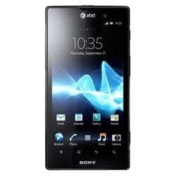 Sony Xperia ion LT28h (черный) :